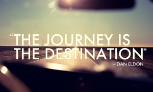 The-Journey-is-the-Destination2